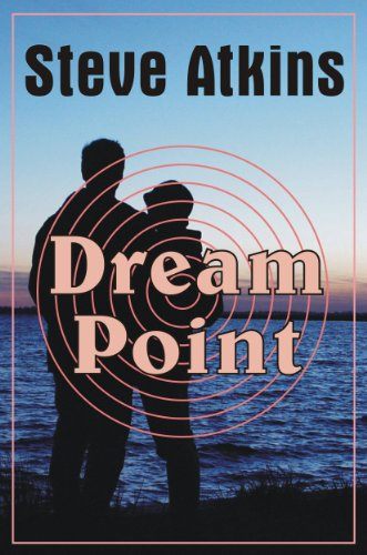 Book: Dream Point by Steve Atkins