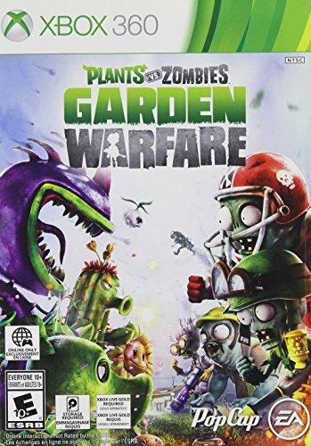 Plants vs Zombies - Garden Warfare - Xbox 360 - Neu versiegelt