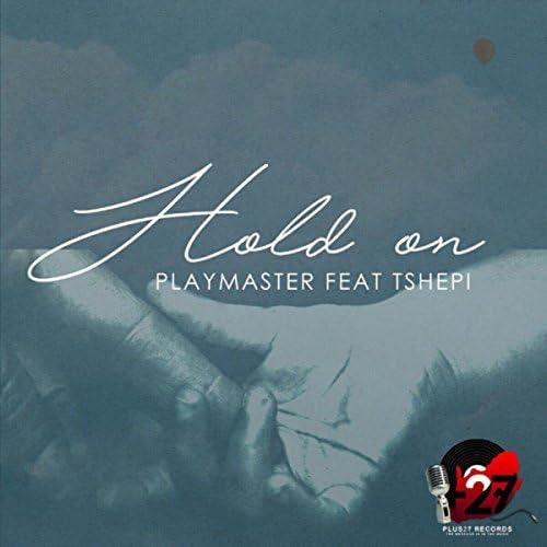 PlayMaster feat. Tshepi
