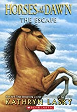 The Escape (Turtleback School & Library Binding Edition) (Horses of the Dawn)