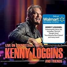 kenny loggins and friends concert