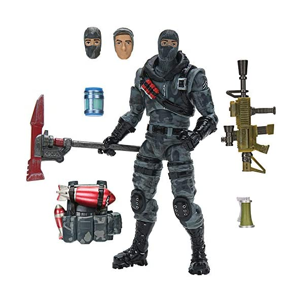 Toy Partner- Fortnite Juguete, figura, Multicolor (Jazwares FNT0062) , color/modelo surtido 1