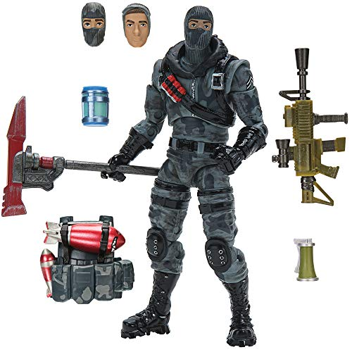 Toy Partner- Fortnite Juguete, figura, Multicolor (Jazwares FNT0062) , color/modelo surtido