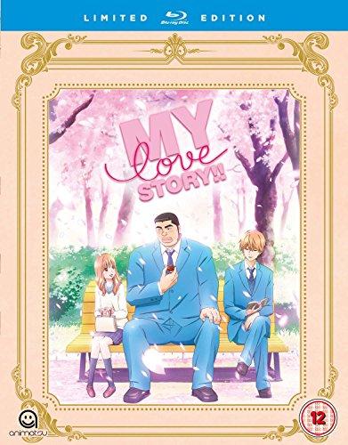 My Love Story (Ore Monogatari) Complete Collectior's Edition [Blu-ray] [UK Import]