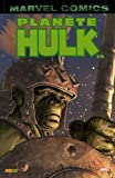 Hulk Planete Hulk Vol1