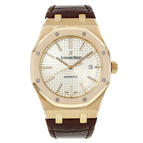 Audemars Piguet Royal Oak Automatik 15400OR.OO.D088CR.01