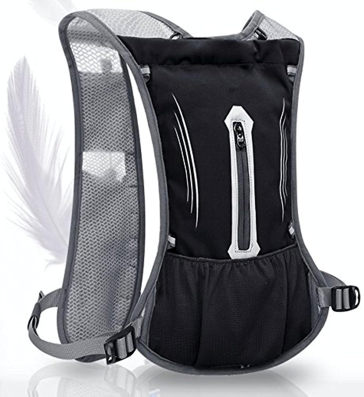 小売無関心釈義ANOTHER DIMENSION [超軽量190g] ランニングバッグ ランニングリュック サイクリングバッグ サイクリングリュック ハイドレーションバッグ