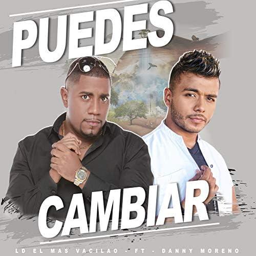 Ld el Mas Vacilao feat. Danny Moreno