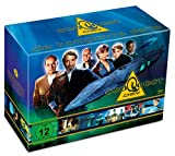 SeaQuest DSV - Die komplette Serie [Alemania] [Blu-ray]