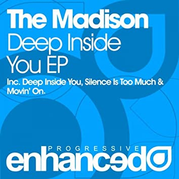 Deep Inside You EP