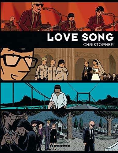 Intégrale Love song - tome 0 - Intégrale Love song