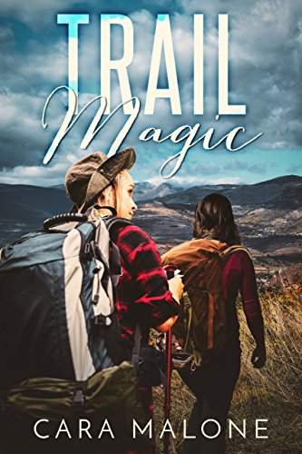 Trail Magic: A Lesbian Romance Adventure