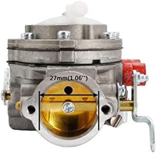 Carburador Carburador Carb for Stihl 070 090 090G 105CC Carburador motosierra Tillotson Estilo 090G 090AV motosierra HL-32 Accesorios de moto (Color : Stihl 070)