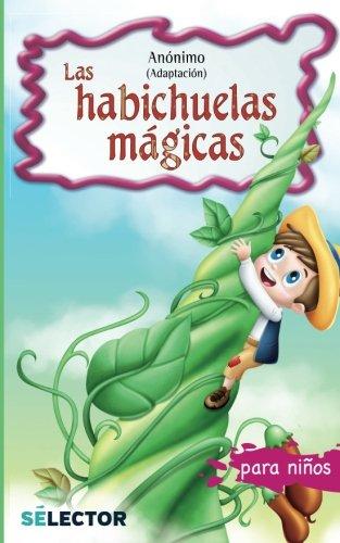 Las habichuelas magicas