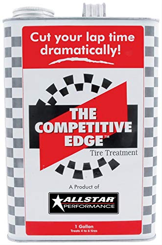 Allstar Performance 78105 COMPETITIVE EDGE TIRE