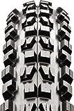 Maxxis Minion Dhf neumático para bicicleta de montaña unisex, Negro