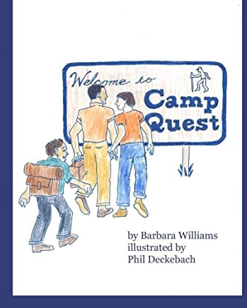 Welcome to Camp Quest