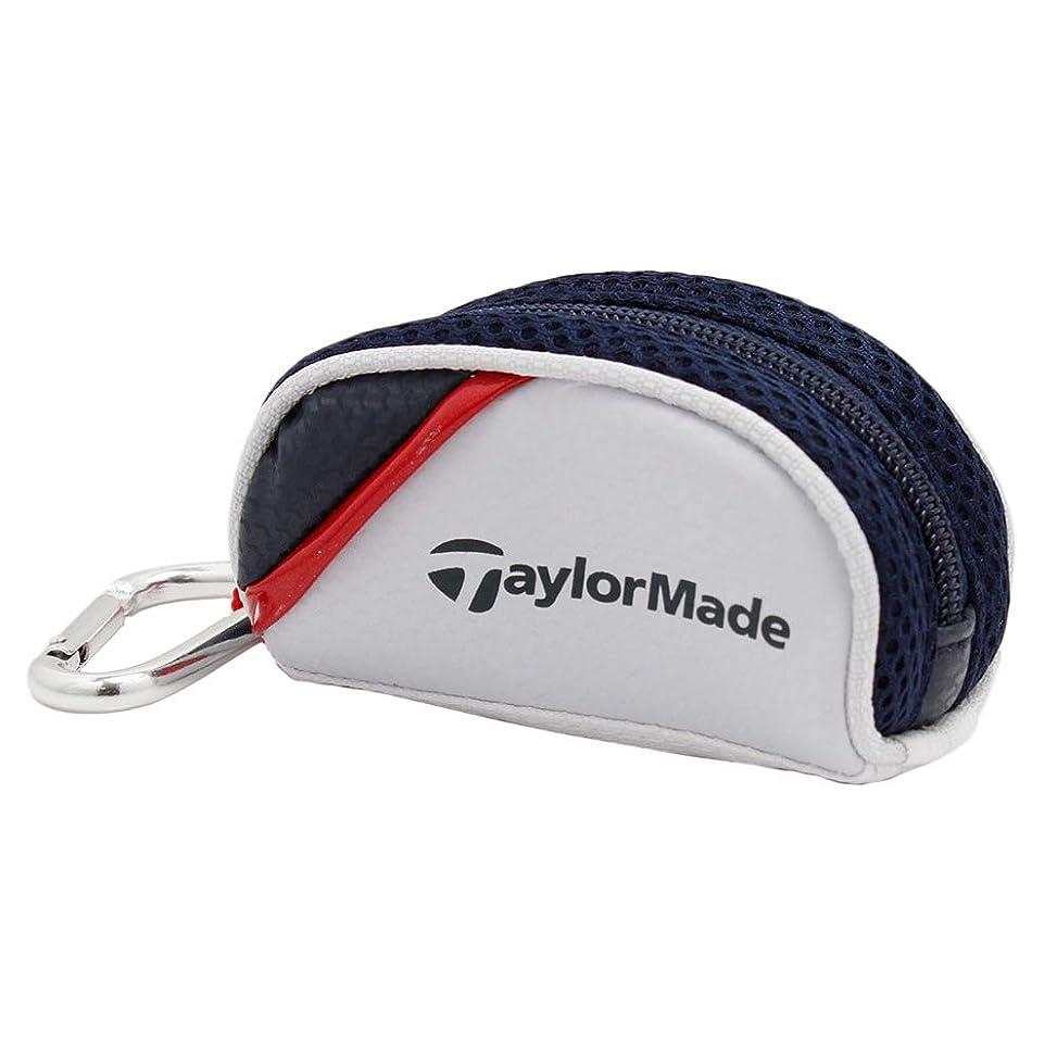 睡眠偏差矢テーラーメイド Taylor Made ラウンド小物 トゥルーライト ボールケース