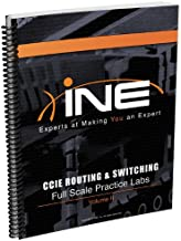 Full Scale Practice Labs (INE CCIE Routing & Switching Workbook, Volume II)