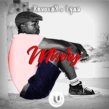 Misery (feat. Lysa)