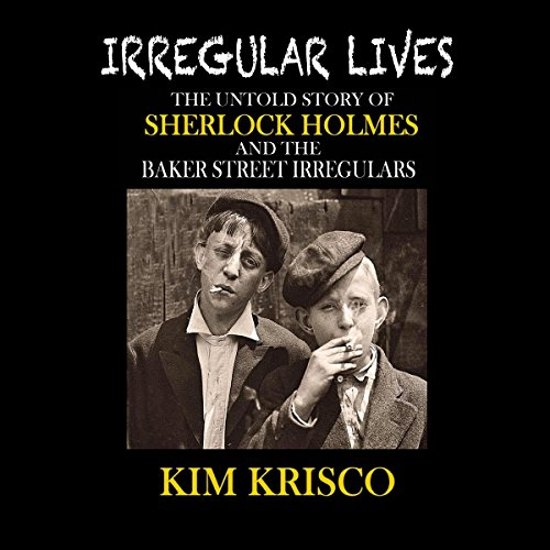 Irregular Lives  By  cover art