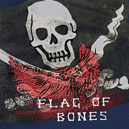 Flag of Bones: Voyages of the Dragon Wynd, Volume 1 cover art