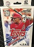 Topps 2021 Series 1 Baseball Hanger Pack
