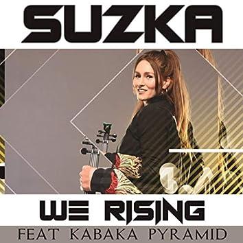 We Rising