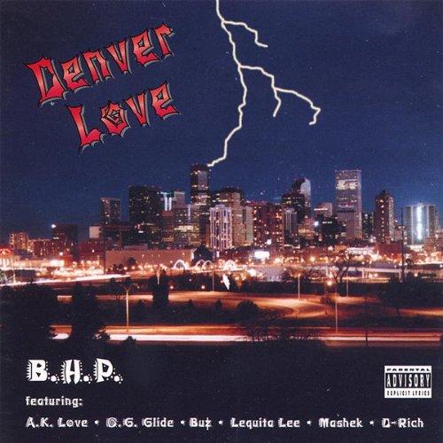 Denver Love Feat. Ms.Lee