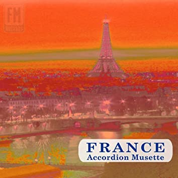 France (Accordion musette)
