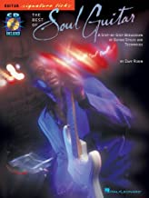 The Best of Soul Guitar: A Step-by-Step Breakdown of Guitar Styles and Techniques