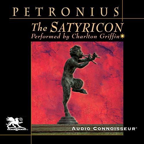 The Satyricon cover art