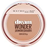 Best Maybelline Face Powders - Maybelline New York Dream Wonder Powder Makeup, Natural Review