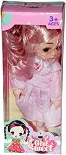 Doll For Girls Aged 3 Years And Above - 2725616977369