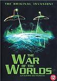 La Guerre des Mondes [Import belge]