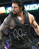 FRAME SMART Roman Reigns WWE #2 | gedrucktes
