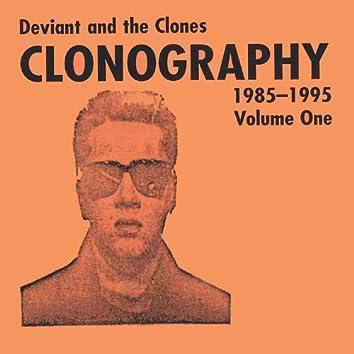 Clonography 1985-1995 Vol.1