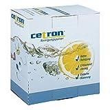 CETRON Reinigungspulver, 25X15 g
