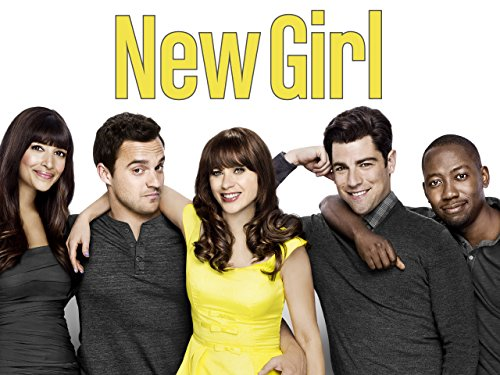 New Girl Season - 5
