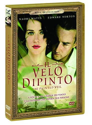 Dvd - Velo Dipinto (Il) (1 DVD)