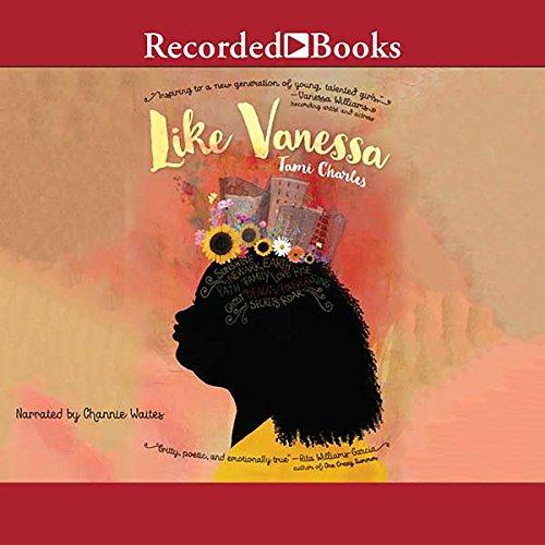Like Vanessa audiobook cover art