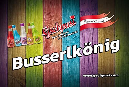 Gschpusi Premium-Mix-Box, 25 x 2 cl. - 4