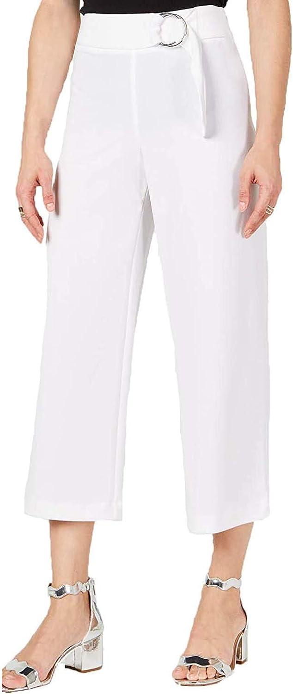 INC International Detroit Mall Ranking TOP14 Concepts O-Ring Leg Wide Culotte Pants