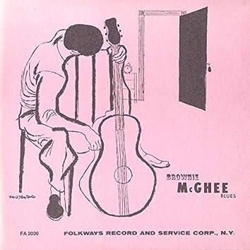 Brownie McGhee Blues