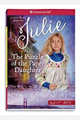 The Puzzle of the Paper Daughter Paperback