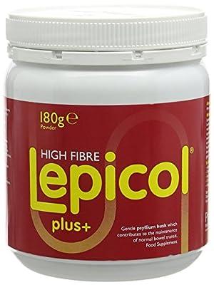 Lepicol Plus 180g Digestive Enzymes Powder