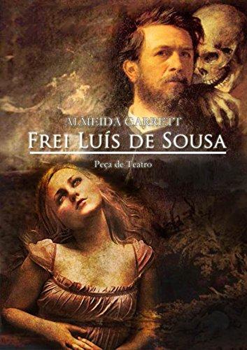 Amazon.com: Frei Luís de Sousa: Peça teatral (Portuguese Edition ...