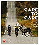 Cape to Cape: In Rekordzeit mit dem Fahrrad vom Nordkap bis nach Südafrika
