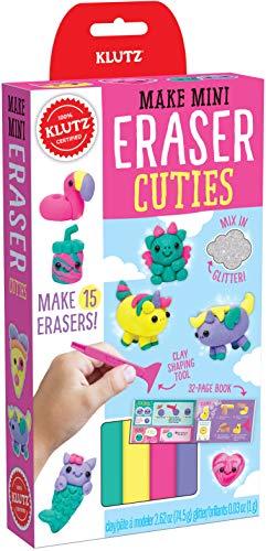 Make Mini Eraser Cuties