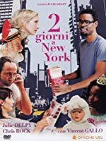 2 Giorni A New York [Italian Edition]